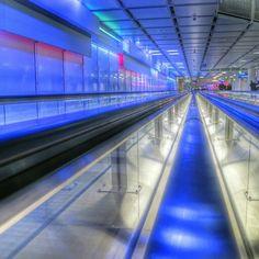 Münich Airport