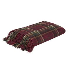 Laura Ashley Tartan