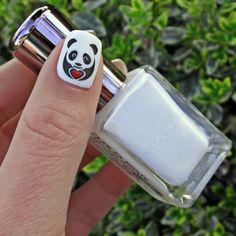 PANDA NAILS WITH BPX-L015