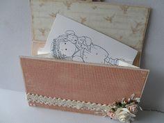 Cards en Scrap Challengeblog: Weet-je-nog workshop 61: Paperbag inside card