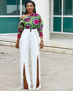 Are you looking for some stylish and trendy ankara tops to wear with Jeans? Then this post will help you in looking for the perfect African print to buy or…