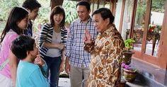 #HeyUnik  Mengenang Kemesraan Prabowo dan Ahok saat Mereka Masih Akur #Politik #Tokoh #Unik #YangUnikEmangAsyik