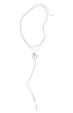 BP. Lariat Necklace available at #Nordstrom