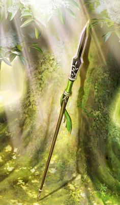 This Craft Essence can be obtained by raising Qin Liangyu's Bond Level to It comes at max level with all limit breaks. Fantasy Sword, Fantasy Weapons, Fantasy Warrior, Fantasy Art, Fate Zero, Fate Stay Night, Spears Weapon, Gate Of Babylon, Pretty Knives