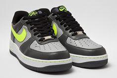 c9c99719cc15 Nike Air Force 1 Volt New Nike Air Force