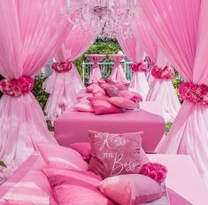 Click the pic to see more details and photos of the Gibson family's baby shower baby brunch. It's absolutely incredible. Beautiful Baby Shower, Beautiful Babies, Baby Shower Congratulations, Barbie Birthday, Pink Birthday, Vendor Events, Pink Parties, Bridal Shower, Shower Baby