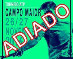 Campomaiornews: Torneio de Ténis em Campo Maior foi adiado devido ...