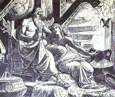 L'IDROMELE DELLA POESIA. Sangue di Kvasir, dono di Óðinn