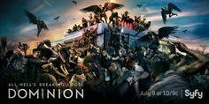 Dominion S2