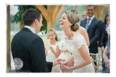 Gaynes Park, Essex - Wedding Photographer - Tim Doyle Photography - Bride and Groom - Ceremony