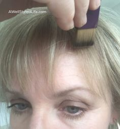 Real Help for Thinning Hair in Women Over 50 – A Well Styled Life® – hairstyles for thin hair fine Thin Hair Styles For Women, Short Hair Styles, Hairstyles Over 50, Cool Hairstyles, Permed Hairstyles, Medium Hairstyles, At Home Hair Color, 50 Hair, Dreadlocks