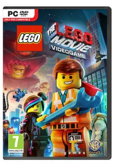 The LEGO Movie Videogame Proper-RELOADED | 300MB Links