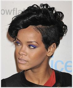shaved-hairstyle-ideas-inspired-by-rihanna-short-2.jpg (400×482)