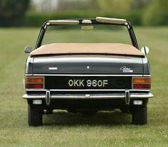 1968 Ford Crayford Cortina MK2 TwinCam | eBay