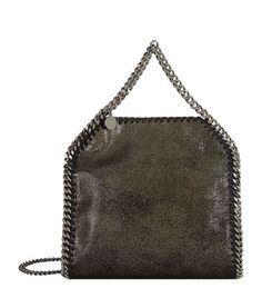 STELLA MCCARTNEY Falabella Mini Cross Body Bag. #stellamccartney #bags #shoulder…