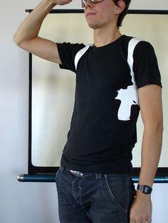 Gun Shirt 2