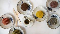 Pestrá nabídka knedlíků Panna Cotta, Ethnic Recipes, Dulce De Leche