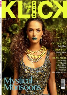 KLICK FASHION  Magazine - Buy, Subscribe, Download and Read KLICK FASHION on your iPad, iPhone, iPod Touch, Android and on the web only through Magzter