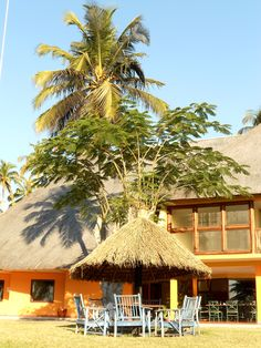 Inhaca Pestana Resort, Inhaca Island, Mozambique
