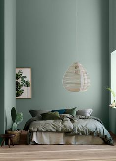 2018 Interior Design Colour Trends: All Eyes on Walls | Discover the season's newest interior design trends and inspiration ideas. ➤ To see more ideas visit Sideboards and Buffets Blog and subscribe our newsletter! #homedecorideas #interiordesign #decorideas #luxurybrands #exclusivefurnitue #exclusivebrands #designtrends #designprojects #designideas #decortrends #trends2018