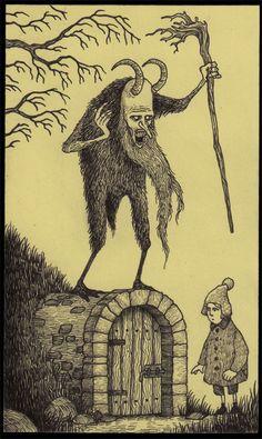 john-vous-emmene-dans-ses-etranges-cauchemars-d-enfance-qu-il-dessine-sur-des-post-it11