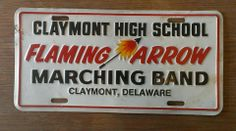 (1) Peter Casey - Photos/Videos of Claymont High School (Delaware)
