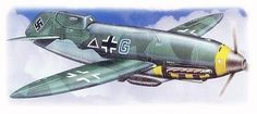 The Hütter Hü 136 was an experimental dive bomber design produced by German engineers Wolfgang and Ulrich Hütter during World War II.