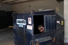 Dumpster Diving Tips - from a Pro!! Everything you need to know to get great free stuff!