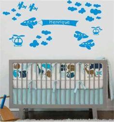vinilos decorativos infantiles de pared 100 nuevos modelos!!