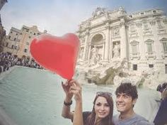 Resultado de imagen de sitios muy romanticos