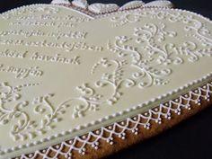 Citromhab: május 2013 Iced Cookies, Swirl Pattern, Cookie Decorating, Swirls, Valentines Day, Bridal Shower, Favorite Recipes, Desserts, Food