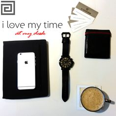 Call me a workaholic, but this Valentines, its all about falling in love with the one who made me fall in love with my work- My Desk! Yes, ‪#‎ILoveMyTime‬ ‪#‎ValentinesWithDsigner‬ #watches #designer #luxury #watchaddict #fashion #accessories #royalty #desk #work #love