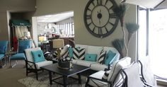 We Have Designs That Will Fit Any Home Decor! #PatioFurniture At Patio Style !