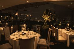 Ulus 29 is a great restaurant in Istanbul with very good food and an amazing view of the Bosphorus.