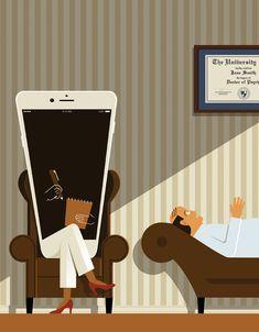 John W. Rochester Institute Of Technology, Web Design, Business Magazine, Art Studies, Art Director, Illustrators, Family Guy, Behavior, Artist