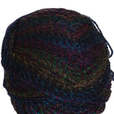 James C. Brett Marble Chunky Yarn - 38 Bedazzle
