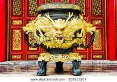 ANTIQUE CHINESE TEMPLE INCENSE BURNERS | ... dragon incense burner incense burner incense burner incense burner