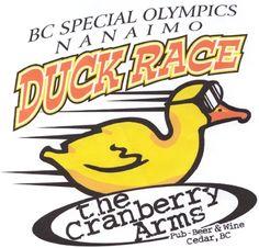 Duck Race 2005