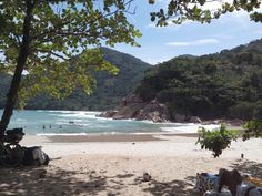 Praia dos Codós - Trindade