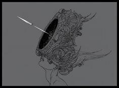 Andromeda. La Puerta del Cielo by *NegativeFeedback