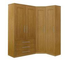 sherwood oak all hanging wardrobe by ametis wardrobes pinterest wardrobes products and hanging wardrobe - Schreiber Fitted Bedroom Furniture Uk