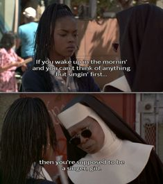 90 Best Sister Act images | Acting, Big sisters, Sisters