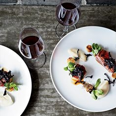 Montreal in 10 Plates | Food & Wine