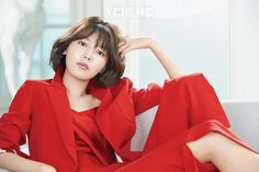 Girls' Generation's Sooyoung in Vogue Korea September 2017 South Korean Girls, Korean Girl Groups, Sooyoung Snsd, Vogue Korea, Vogue Magazine, Girls Generation, Korean Singer, Asian Woman, Kpop Girls