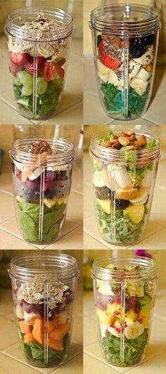 Salad in a jar recipes 25 Foods That Fight Disease - Combat Diabetes, Cancer and More