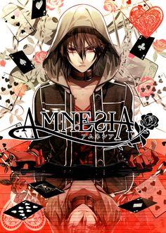 Shin | Amnesia.