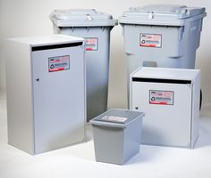 1 Place Your Confidential Documents In Our Proshred