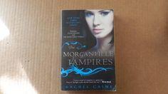The Morganville Vampires by Rachel Caine ~ Morganville Vampire Volume 1 ~ Trade…
