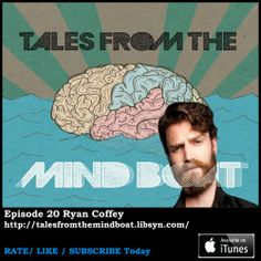 Episode 20 of Tales from the Mind Boat. In this episode is my most requested story the infamous Tasmanian Story. That needs to be heard to be believed. Also on the show is comedian Ryan Coffey with a tale of being drunk, naked and locked out of his room. Follow Ryan Coffey On Twitter Tim Whitt's Music on Sound Cloud  Leave a review for this podcast on itunes