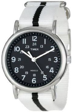 nice Timex Weekender Analog Watch - For Sale Check more at http://shipperscentral.com/wp/product/timex-weekender-analog-watch-for-sale/